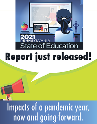 2021 PSBA State of Education Report
