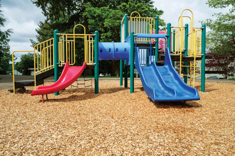 Train Your Playground Supervisors